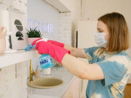 I 5 livelli di igiene