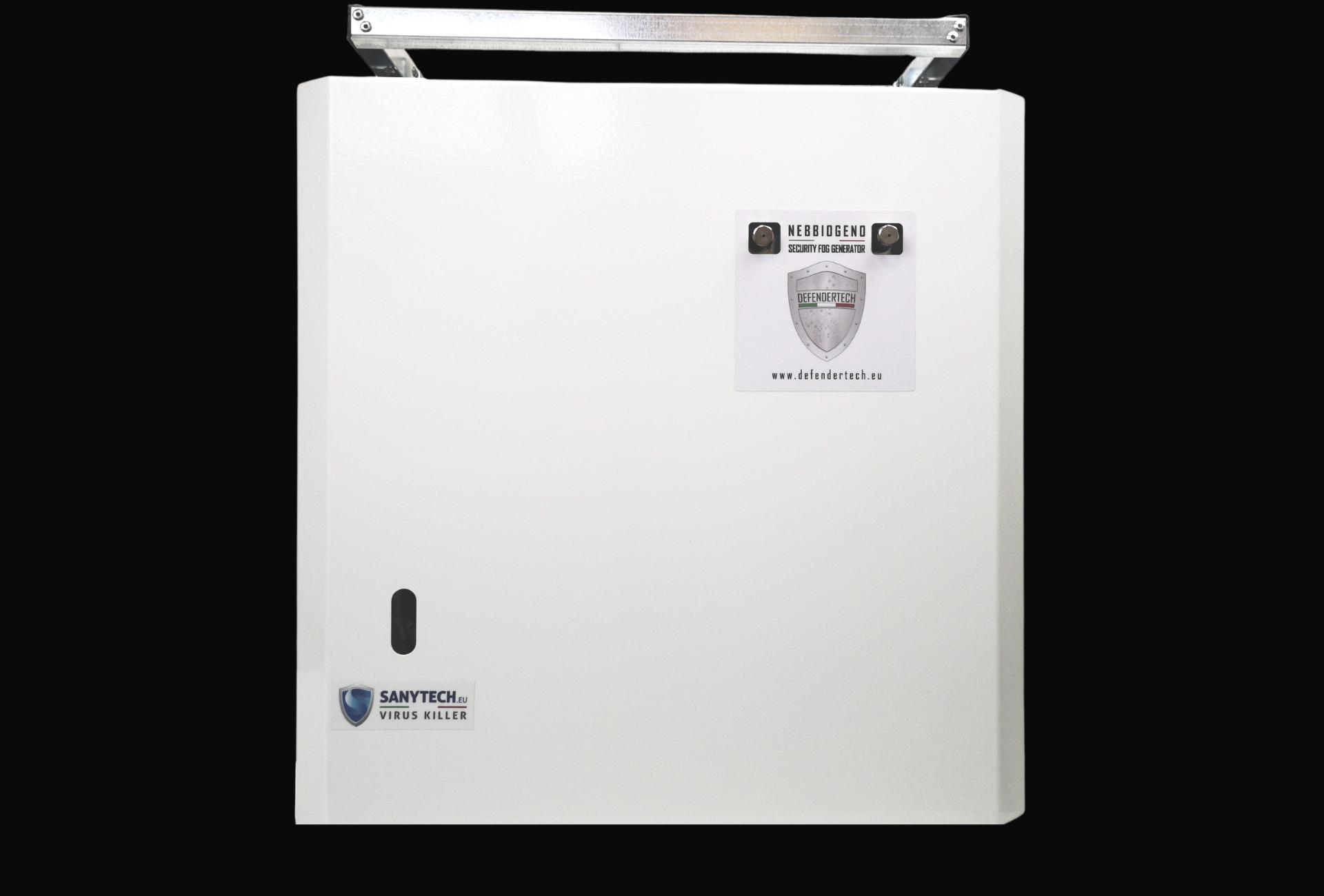 XS-200.TR sanificatore portatile sanytech