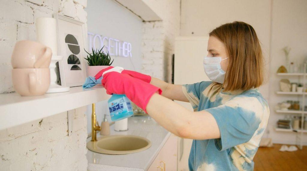 Los 5 niveles de higiene